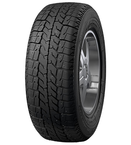 CORDIANT BUSINESS 195/75R16C CW-2 107/105Q б/к шип
